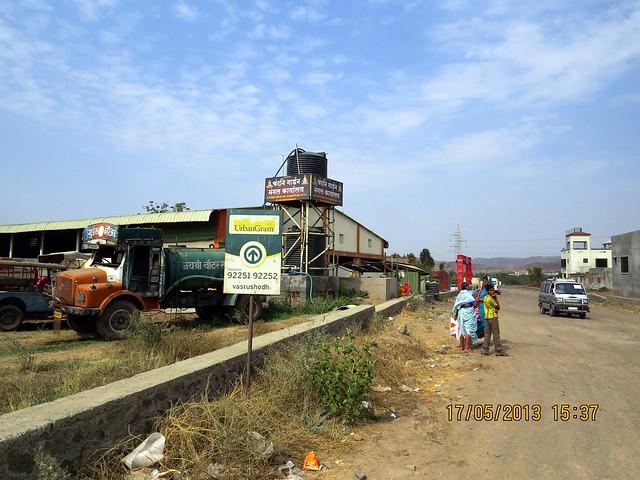 Visit UrbanGram Pirangut at Ghotawade Phata, Paud Road, Pune 412108