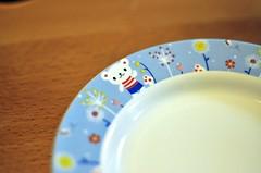 20130529-zozo喜歡這盤子-1
