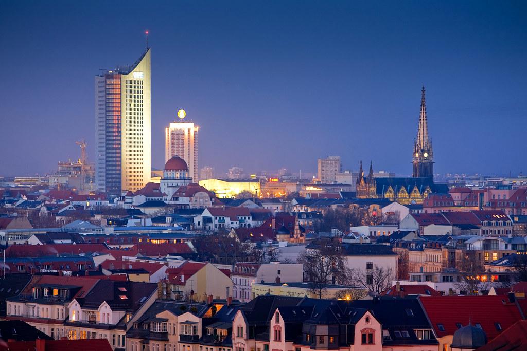 Картинки по запросу brunch panorama tower leipzig