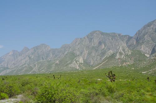 Grutas de Garcia, Monterrey, Mexico by JFGCadiz