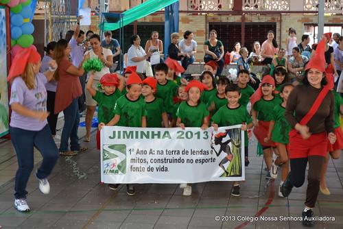 JIMINHA 2013 | Abertura by cnsamanaus