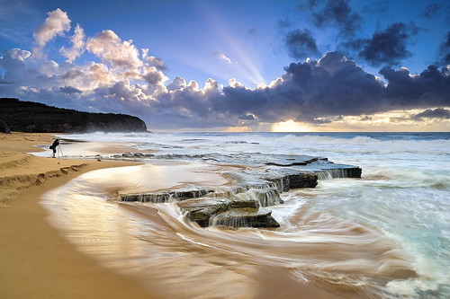 Awesome morning, Turimetta Beach