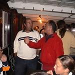 Lacustre und Dynamic 2003
