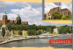 Poland - West Pomeranian Voivodeship