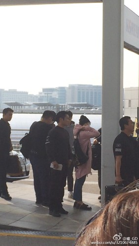 Big Bang - Incheon Airport - 24sep2015 - 3210674885 - 07