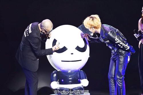 G-Dragon HIPANDA HQs Shanghai 2015-08-31 (74)