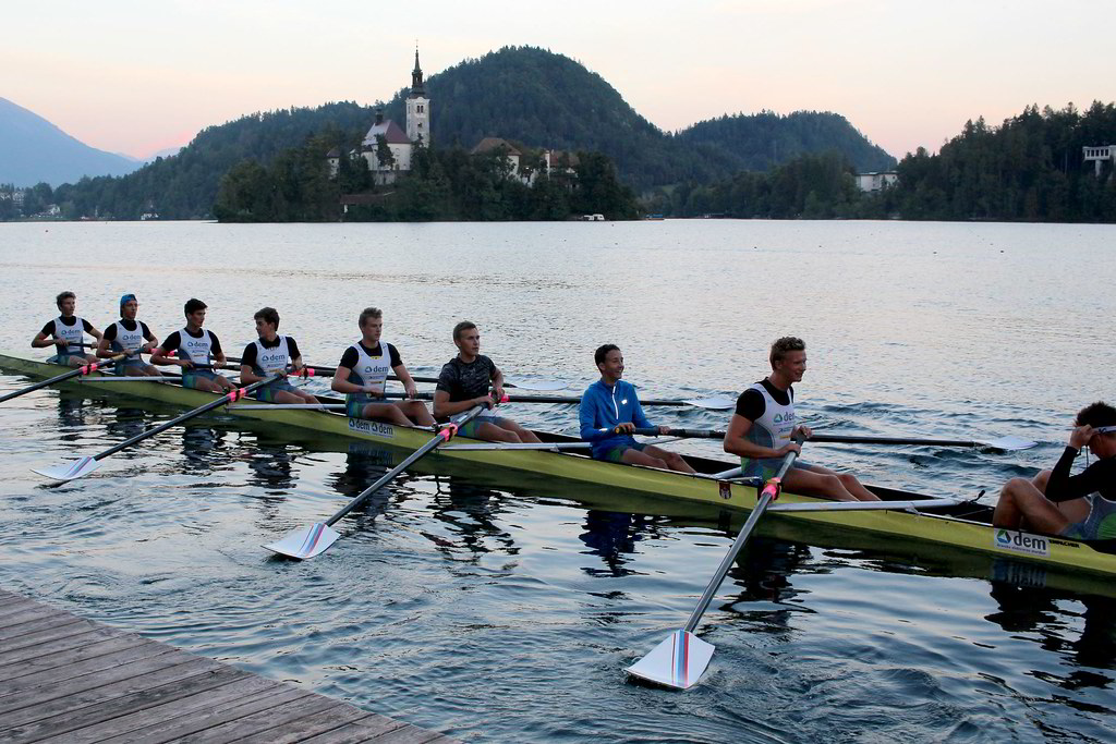 Croatia open rowing results