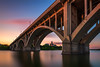 Under the Bridge - Saskatoon Saskatchewan (Explore - Best Position #7 - September 26, 2016)