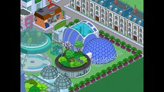 Darkseid Science Park