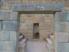 Templo del Sol Ingapirca Ecuador 09