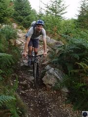 Cycling: Coed-Y-Brenin (27-Aug-06) Image