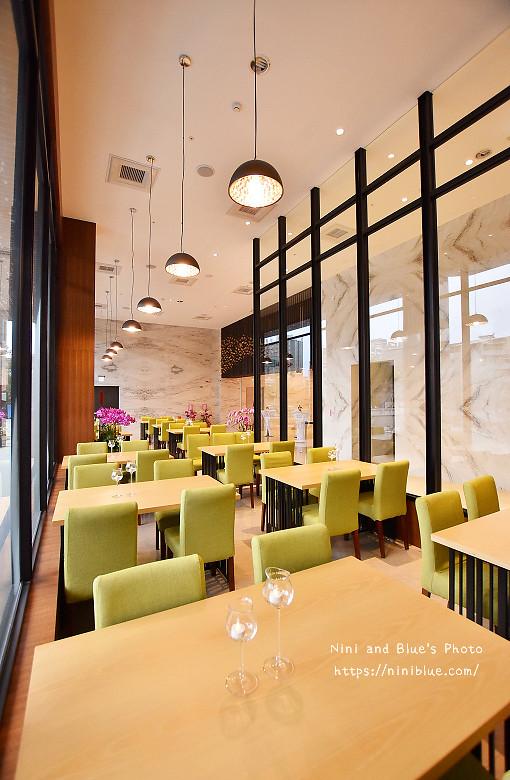 台中住宿愛麗絲飯店 Aeris  Hotel30