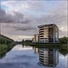 Velserbroek, Haarlem