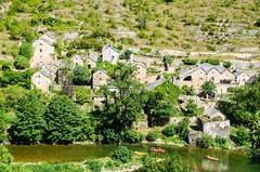 Hautes-Rives - Photo of Sainte-Enimie