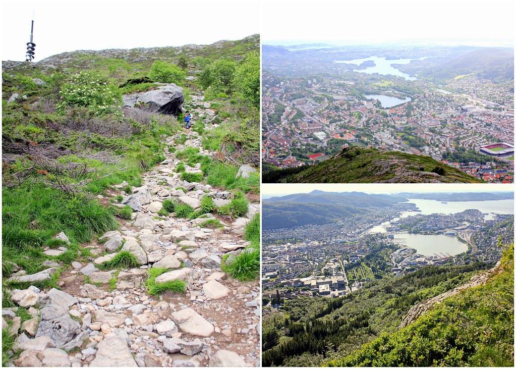 bergen-mount-ulriken