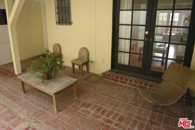 Дом Вина Дизеля в Голливуд-Хиллз
