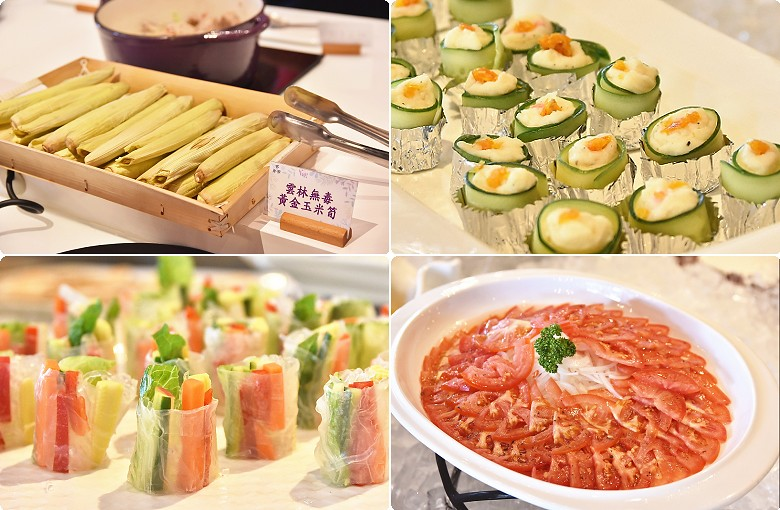 30404128036 74676c34b2 b - 【熱血採訪】陶然左岸,嚴選當季鮮蔬、台灣小農生產,推廣健康飲食觀念,是蔬食但非全素吃到飽餐廳