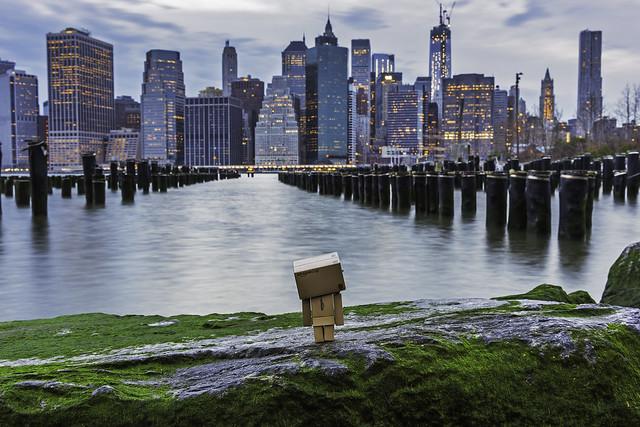 WeinleseMuskelautos New York