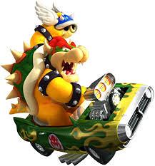 W świecie Mario Bros