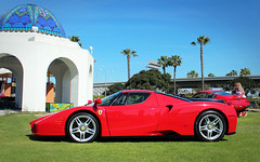 Ferrari Enzo | Bella Italia San Diego 2013