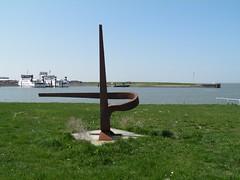Kunst in Lauwersoog