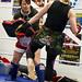 Thai Boxing WF3