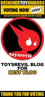 VOTE-TOYSREVIL