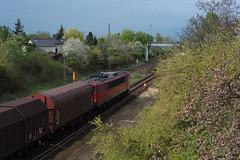 Güterzug Berliner Außenring