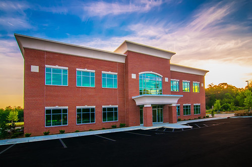 Harrisburg Medical Office Building by DigiDreamGrafix.com