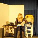 Afbeelding Theatermonoloog 2012