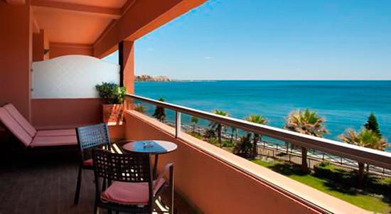 Hotel Elba Estepona (Cádiz)