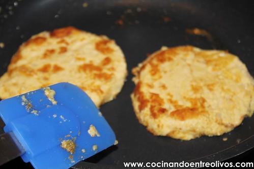 Hamburguesas de cocido www.cocinandoentreolivos (11)