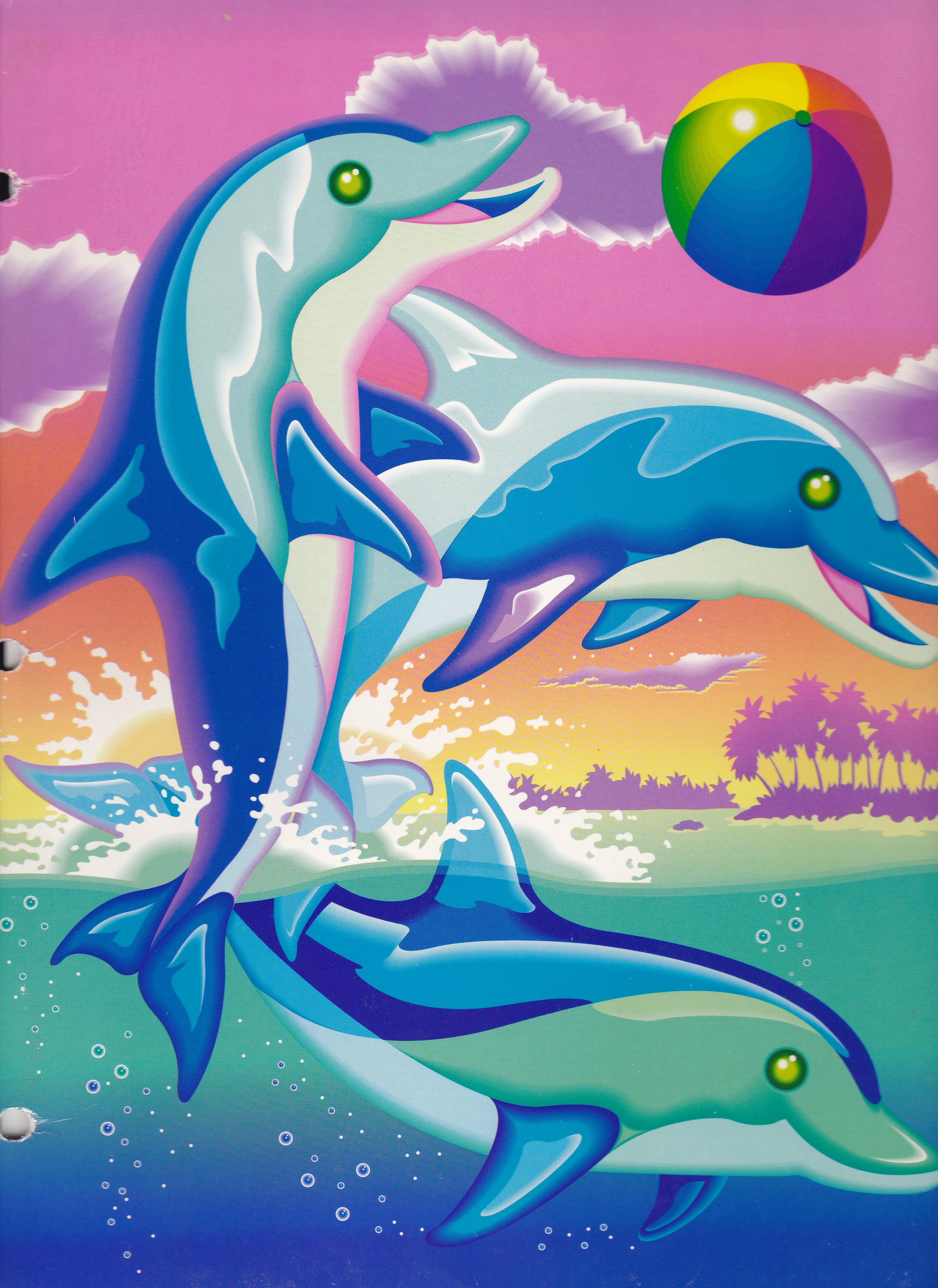 Lisa Frank Dolphin Image Search Results