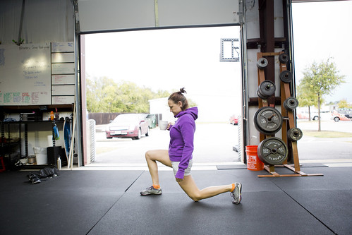 Whole Food Austin Fitness Classes