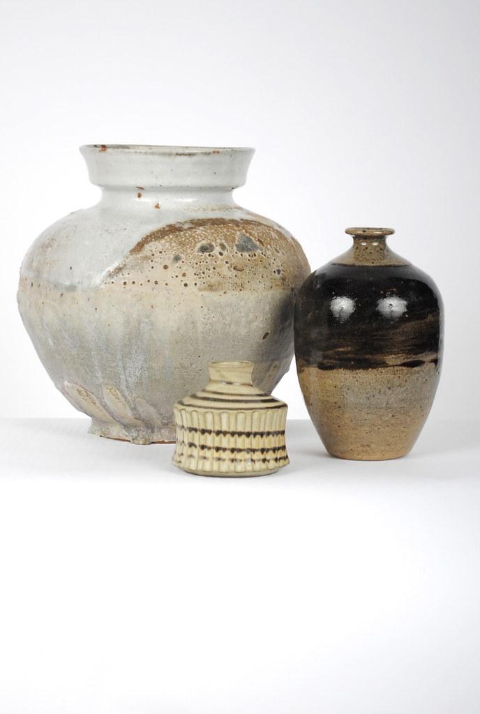 Vintage Pottery Piece