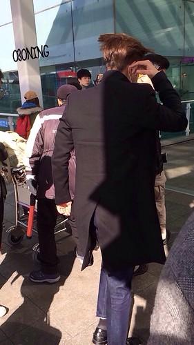 TOP - Incheon Airport - 13mar2015 - dyno3o - 01