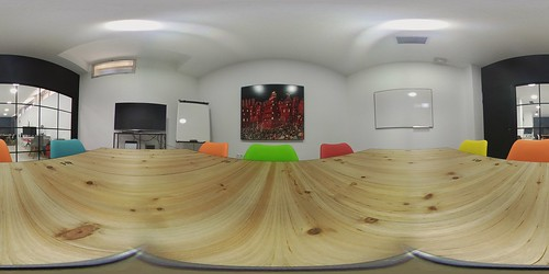 Alcorcón Coworking (despacho) | by The Zooz Company