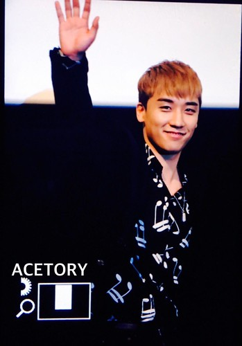 Big Bang - Movie Talk Event - 28jun2016 - Acetory - 08