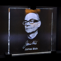 James Blish at the Seattle SF Museum