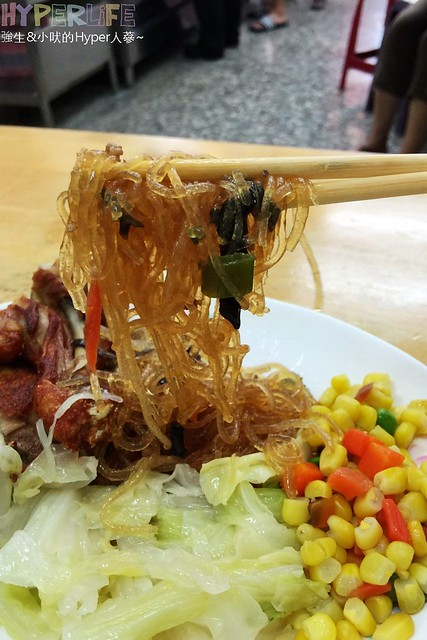 后呂村雞腿飯 (14)