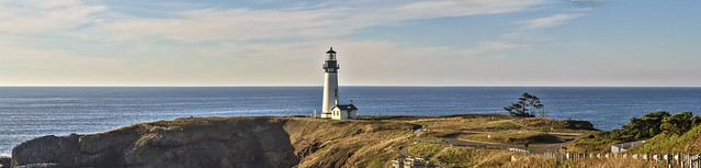 Yaquina Headlight