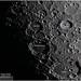 Craters Wilhelm, Longomontanus and Clavius