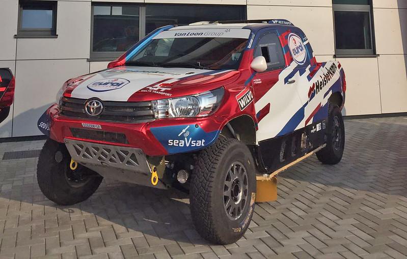 Toyota_Hilux-VanLoonRacing_6
