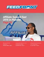 FeedFront Magazine, issue 36