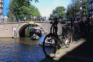 Typical Amsterdam