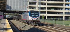 Amtrak 175 @ Warwick RI