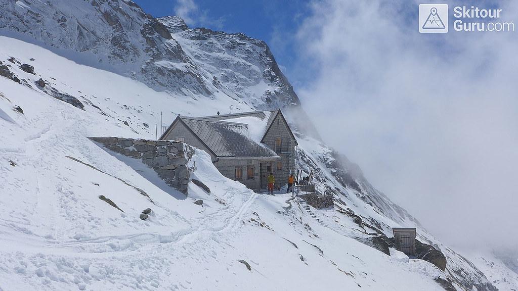 Diechterhorn (day 3, h.r. Swiss Glacier) Urner Alpen Schweiz foto 23