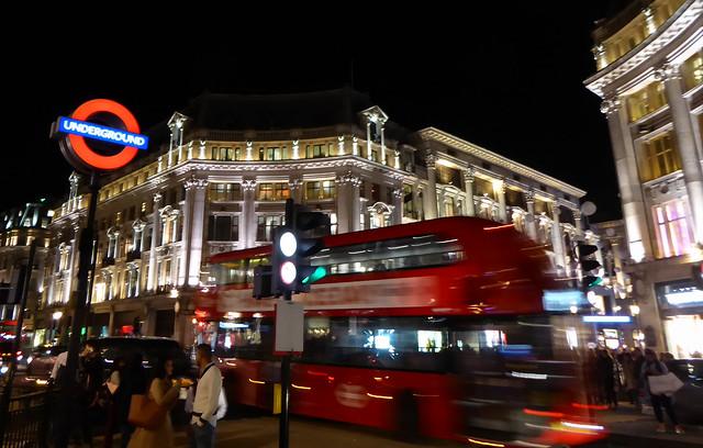 London Scene, Panasonic DMC-ZS40