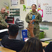 National Guard visits Rancho HS in celebration for Week of Respect