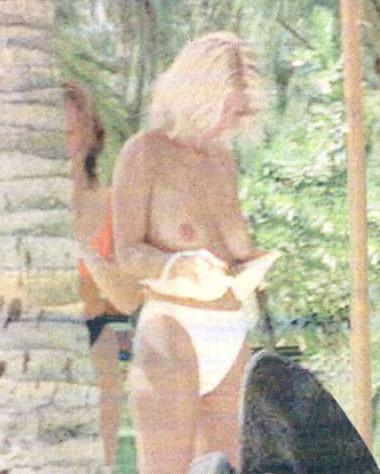 Susie meister nude